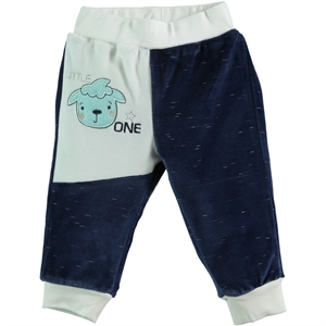 Kujju Baby Patiksiz Only The Sub-3-18 Months Navy Blue