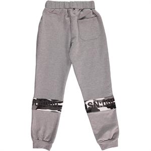 Civil Boys Smoked Sweatpants Boy Age 6-9