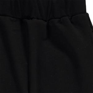 Civil Boys Black Sweatpants Boy Age 6-9 (3)