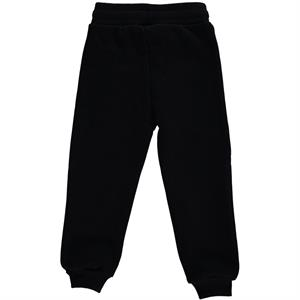 Cvl 2-5 Years Navy Blue Sweatpants Girl (3)