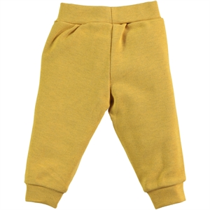 Kujju Kujj Mustard Patiksiz Single Child Baby Boy 6-18 Months (2)