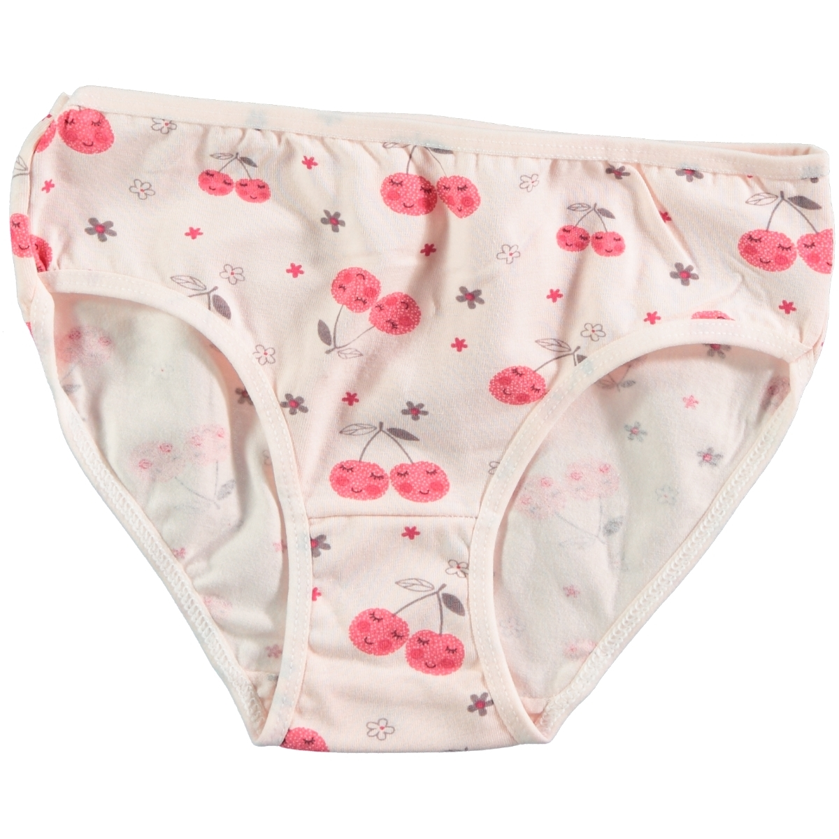 Donella Powder Pink Panties Girl Child The Ages Of 2-8