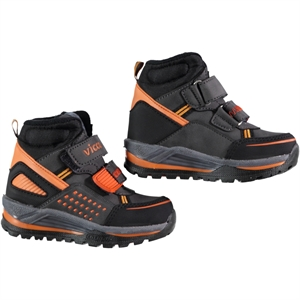 Vicco Trekking 22-25 Bot Boy Gray Number (1)