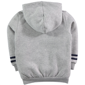 Cvl 2-5 Years Boy Gray Sweatshirt (2)