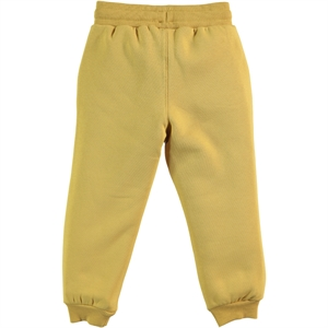 Cvl Mustard Sweatpants Boy Age 2-5 (2)