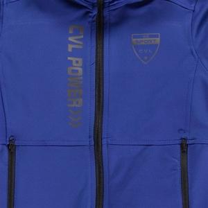 Civil Sport Age 6-9 Boy Blue Sweat Suit Saks (2)