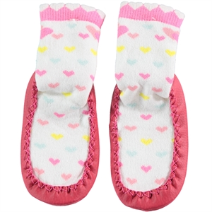 Civil Baby Number Socks Socks Sandals Girl Sandals 20-24 Tongue In Cheek