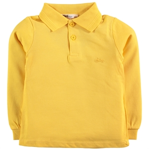 Civil Boys The Ages Of 10-13 Boy's Yellow Sweatshirt