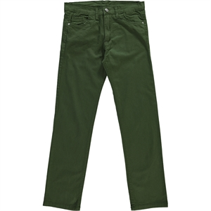 Civil Boys Boy Khaki Linen Pants 14-16