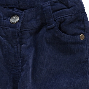 Civil Boys Navy Blue Boy Pants Age 6-9 (3)
