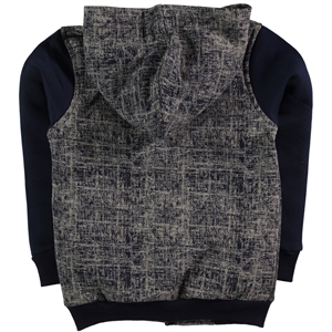 Civil Boys Smoked Cardigan Boy Age 10-13 (2)