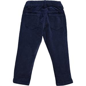 Civil Boys Navy Blue Pants Boy Age 10-13 (2)