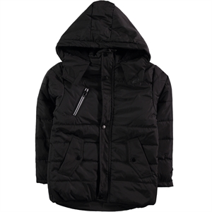 Civil Boys Black Jacket Boy Age 10-13