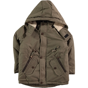 Civil Boys Khaki Boy Age 2-5 Mont