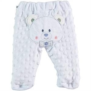 Albimini Oh Baby's Baby Booty Blue Lower Only 1-6 Months (1)