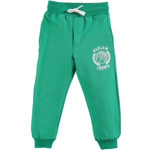 Cvl Yesil 2-5 Years Boy Tracksuit Bottom