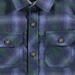 Civil Boys Age 6-9 Boy Blue Shirt (3)
