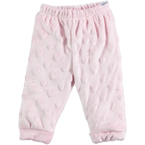 Albimini Patiksiz Single Child 3-12 Months Baby Girl Pink