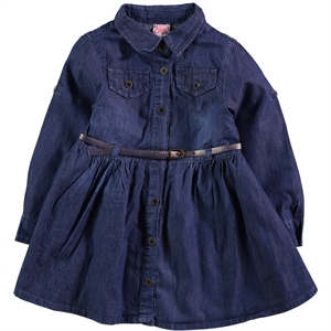 Civil Girls Girl Clothes Age 6-9 Boy Blue