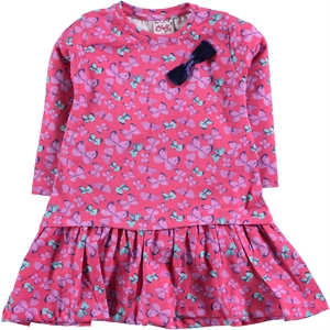 Civil Girls Pink Girls Dress 2-5 Years