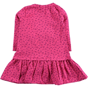 Civil Girls Fuchsia Girls Dress 2-5 Years (3)