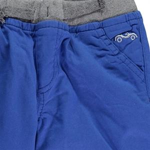 Civil Boys Boys Age 6-9 Boy Blue Pants Civil Saks (3)