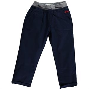 Civil Boys Boys Age 6-9 Boy Pants Navy Blue Civil