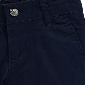 Civil Boys 2-5 Years Navy Blue Boy Pants (2)