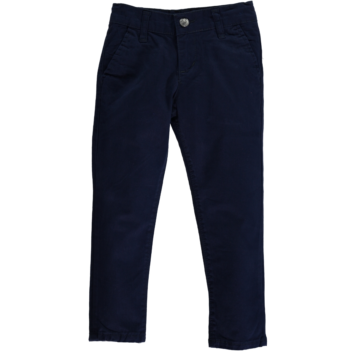 Civil Boys Navy Blue Boy Pants Age 6-9