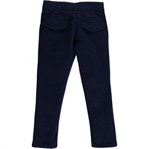 Civil Boys Navy Blue Boy Pants Age 6-9 (3)