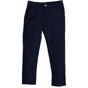 Civil Boys Navy Blue Boy Pants Age 6-9