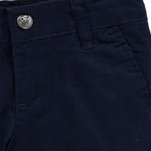 Civil Boys Navy Blue Boy Pants Age 6-9 (2)