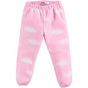 Civil Girls Pink Sweatpants Girl Age 6-9