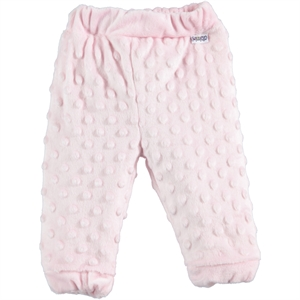 Albimini Patiksiz Single Child 3-12 Months Baby Pink