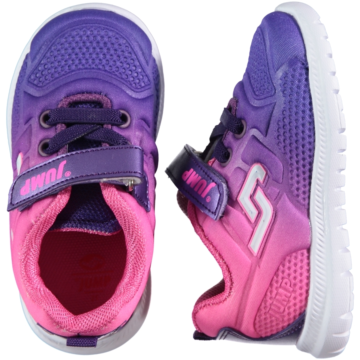 Jump 21-25 Number Of Children's Sports Shoes Purple