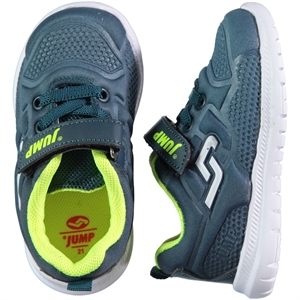 Jump Yesil 21-25 Number Of Children's Sports Shoes (1)