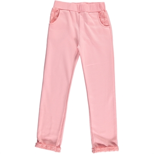 Cvl Powder Sweatpants Girl Age 10-13