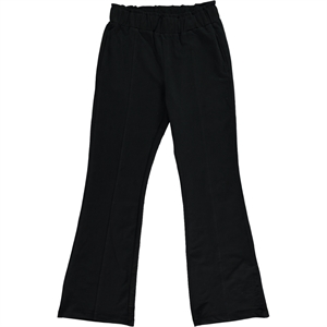 Cvl Girl Sweatpants Black-14-16