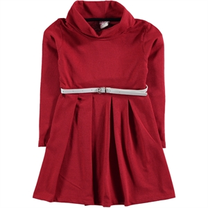 Civil Girls Red Boy Girl Clothes Age 6-9