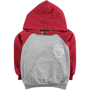 Cvl 2-5 Years Boy Sweatshirt Burgundy