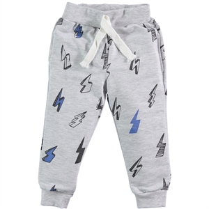 Civil Boys 2-5 Years Blue Sweatpants Boy Saks
