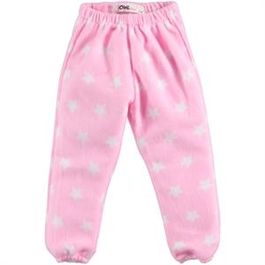 Civil Girls Pink Sweatpants Girl Age 6-9