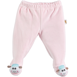 Minidamla One Child Figural Baby 0-6 Months Pink Baby, Booty Oh