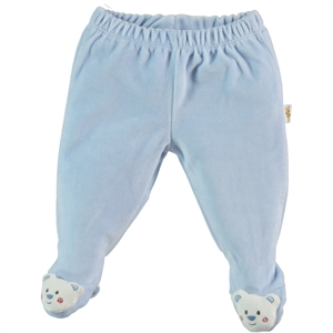 Minidamla One Child Figural Baby Oh Baby Booty Blue 0-6 Months