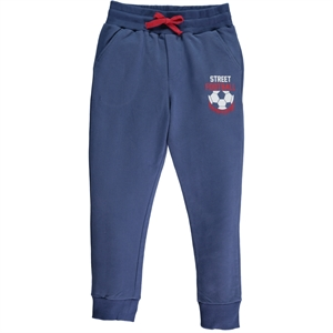 Cvl Boy Age 6-9 Indigo Sweatpants