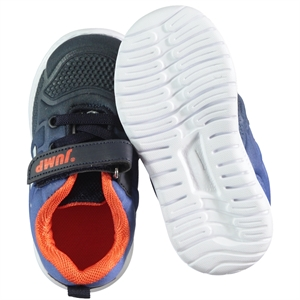 Jump 21-25 Number Of Children's Sports Shoes Saks Blue (2)
