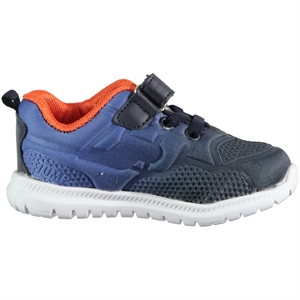 Jump 21-25 Number Of Children's Sports Shoes Saks Blue (3)