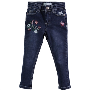 Civil Girls Navy Blue Pants Girl Age 10-13