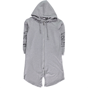 Civil Girls Girls Grey Cardigan Age 10-16 Civil (1)