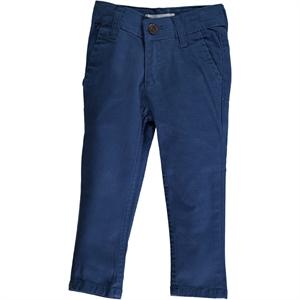 Civil Boys Ages 6-9 Boy Pants Indigo